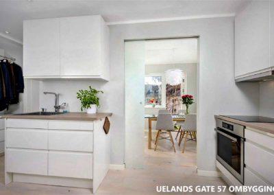 Uelands gate 57 ombygging